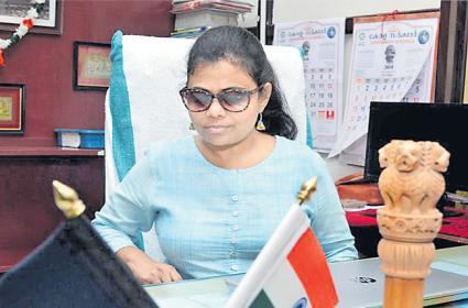 Pranjal Patil to take charge as sub-collector in Kerala - Sakshi