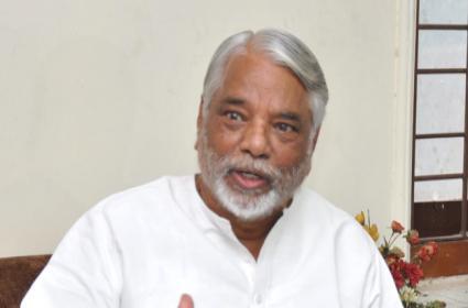 K Keshava Rao Comments About TSRTC Strike - Sakshi