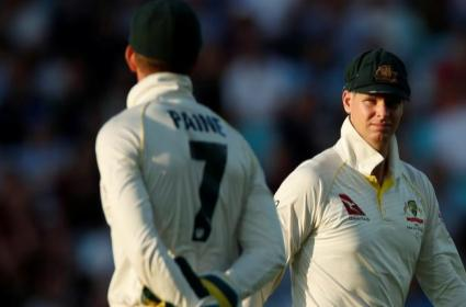 Tim Paine Backs Smiths Return To Captaincy - Sakshi