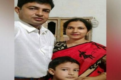 Passbook Helped Police To Crack Sensational Triple Murder Case In West Bengal - Sakshi