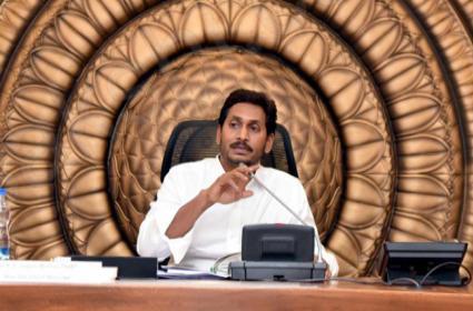 AP Cabinet Approves New Scheme For Weavers - Sakshi