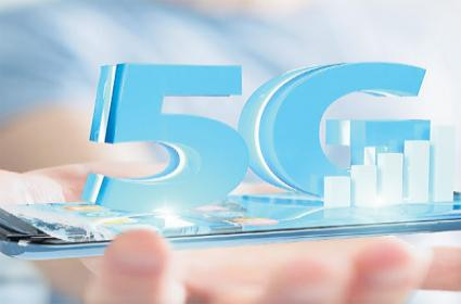 First 5G Live Video Call In India - Sakshi