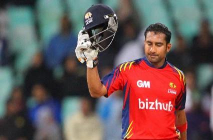 Former Cricketer Gulam Bodi Sentenced To 5 Years In Prison - Sakshi