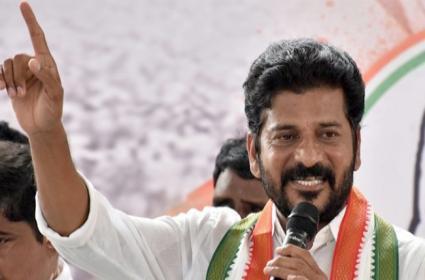 Revanth Reddy About RTC Strike And Huzurnagar By Election - Sakshi