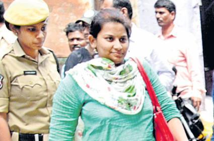 ESI Scam Accused Padma Attempted Suicide - Sakshi
