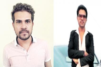Most Wanted Thief Irfan Arrest in Mumbai - Sakshi