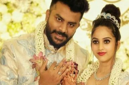 Bigg Boss Kannada 5 Contestants Chandan Shetty And Niveditha Gowda to Get Engaged - Sakshi