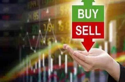 Sensex falls Over 250 Points Nifty below11700 Infosys Down - Sakshi