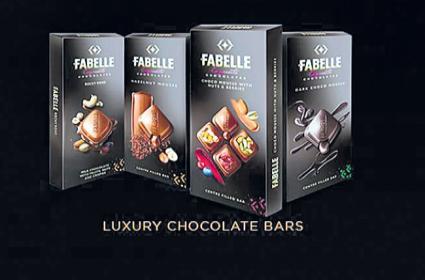 ITC Prepared Most Costliest Chocolate - Sakshi