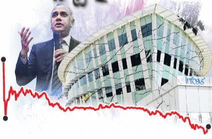 Nilekani Steps In As Infosys investors - Sakshi