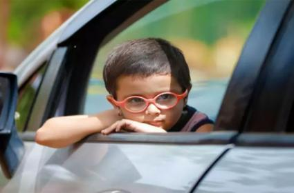 The AI Sensor Triggers An Alarm When Kids Are Left Alone In Car Made By Toronto Scientists - Sakshi