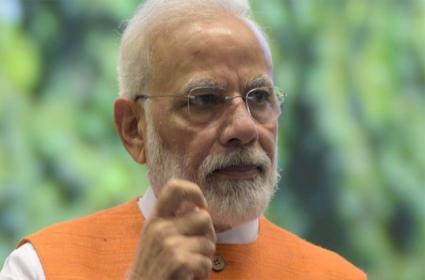 PM Narendra Modi Future Agenda - Sakshi