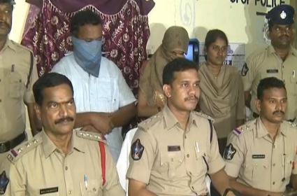 Police Action on Fake Insurance Documents Case - Sakshi