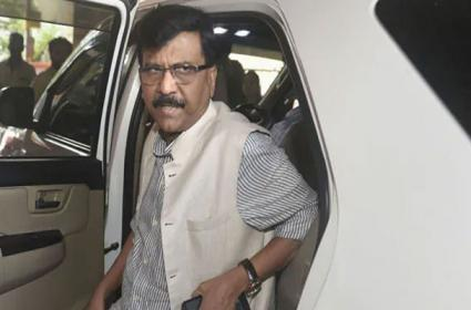 Sanjay Raut Says Sena Will Lead Govt In MH For Next 25 Years - Sakshi