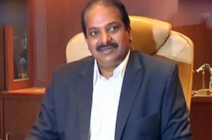 Lingamaneni Ramesh Gives Clarity on Insolvancy - Sakshi