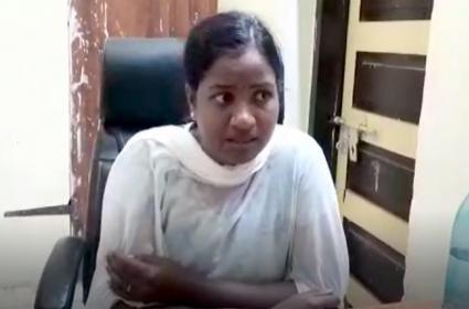 Gannavaram SI Clarification On Student Murali Suicide Case - Sakshi