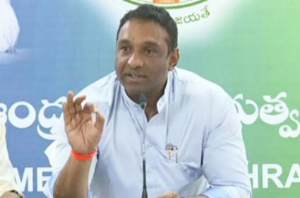 Veera Vahana Udyog Limited Investment In AP - Sakshi