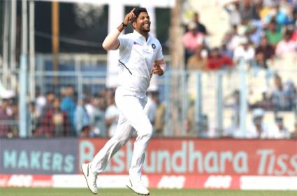 Ind vs Ban: Umesh Picked Up Two Wickets In Three Balls - Sakshi