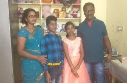 Man Attack On Wifes Home With Petrol At Kondapaka - Sakshi