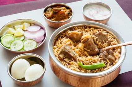 Food Safety Officials Ride on Masineni Grand Hotel Anantapur - Sakshi
