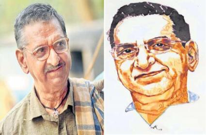 Veteran Telugu Actor Gollapudi Maruthi Rao Cine Reigns - Sakshi