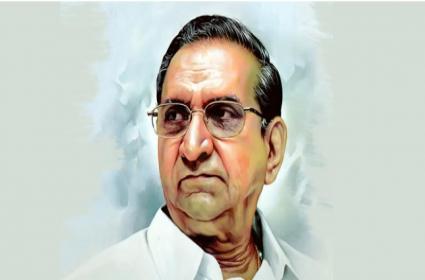 Veteran Telugu Actor And Writer Gollapudi Maruthi Rao Passes Away - Sakshi