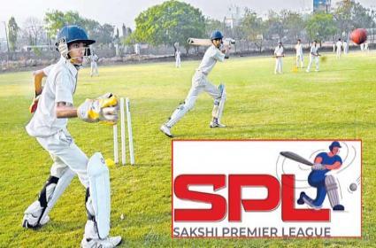 Sakshi Invites Entries To The Cricket Premier League