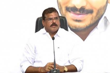 Botsa Satyanarayana Comments About TDP Behaviour In Assembly - Sakshi