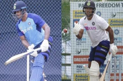 Ind vs WI: Easy To Switch Formats If Game Plan Is Clear, Mayank - Sakshi