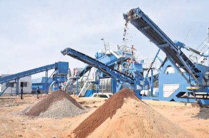 Waste Recycling Plant Will Begin Soon In Jidimetla - Sakshi