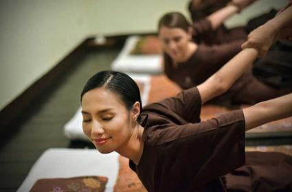 Thai Massage In UNESCO Heritage List - Sakshi