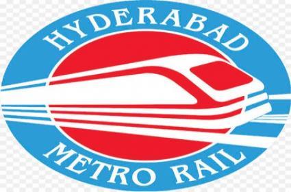 Hyderabad Metro Trains Will Run At 11 PM - Sakshi