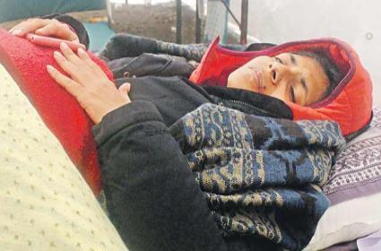 Swati Maliwal Writes To PM Modi Demands Implementation Of Disha Act - Sakshi