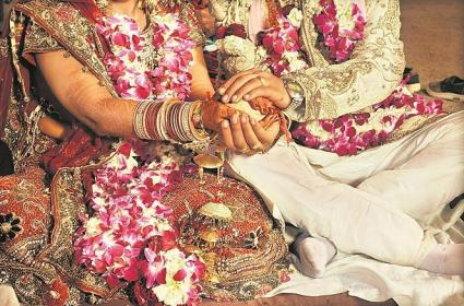 ITBP launches matrimonial portal for unmarried, widowed troops - Sakshi