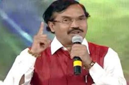 Suddala Ashok Teja Comments On AP Disha Act - Sakshi