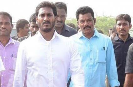 AP CM YS Jagan to Visit Diguvapalli Today Afternoon - Sakshi