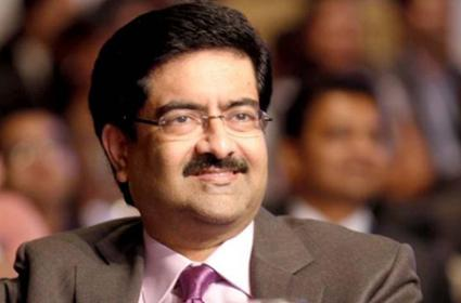 Birla Says Vodafone Idea Will Close If Government Doesnt Provide Any Relief - Sakshi