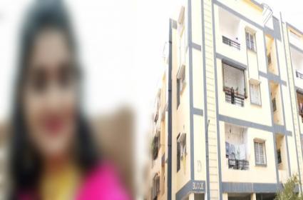 Police Security Increased at Disha Home - Sakshi