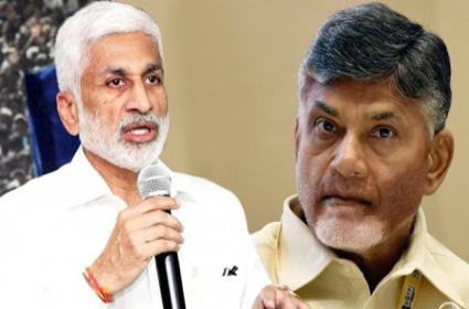Vijayasai Reddy Reacts on TDP Round Table Meeting  - Sakshi