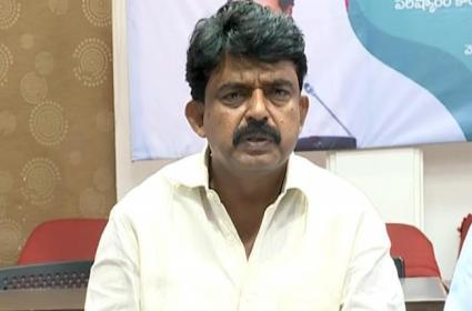 Perni Nani: RTC Bus Charges Hike In Andhra pradesh - Sakshi