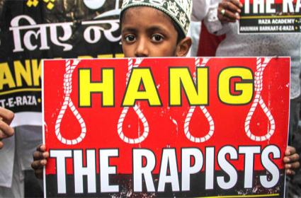 Nirbhaya case:Executions Prevent Rapes In Future - Sakshi