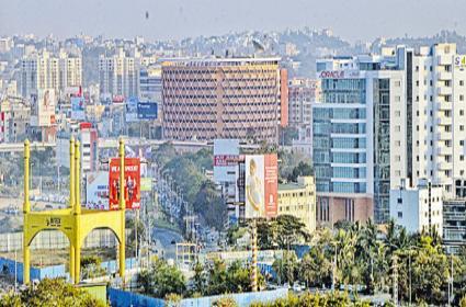 Hyderabad Get Top Rank As World Most Dynamic City - Sakshi