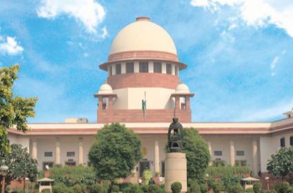 Supreme Court Dismisses Nirbhaya Convicts Juvenility Claim - Sakshi