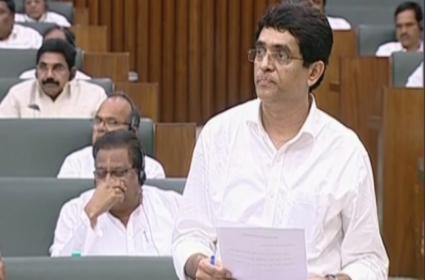 Buggana Rajendranath Reddy Introduced Decentralization and Development Bill In Council - Sakshi