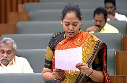 AP Assembly Approved Inquiry On Insider Trading Bill of Amaravati Lands - Sakshi