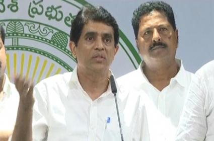 Buggana Rajendranath Reddy Fires On TDP Leaders - Sakshi