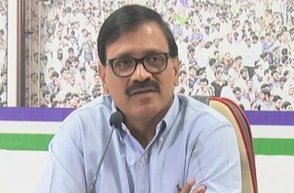 YSRCP MLCs Comments Over Decentralization Bill In Legislative Council - Sakshi