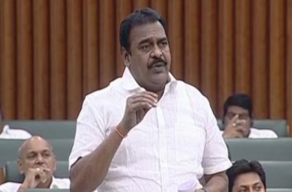 Rapaka Varaprasad Supports To Dissolution of Legislative Council - Sakshi