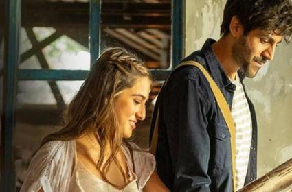 Love Aaj Kal Movie Box Office Collections Day 3 - Sakshi