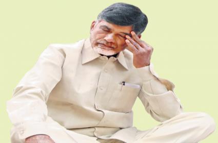 Chandrababu irregularities emerge in 13 pages Panchnama - Sakshi